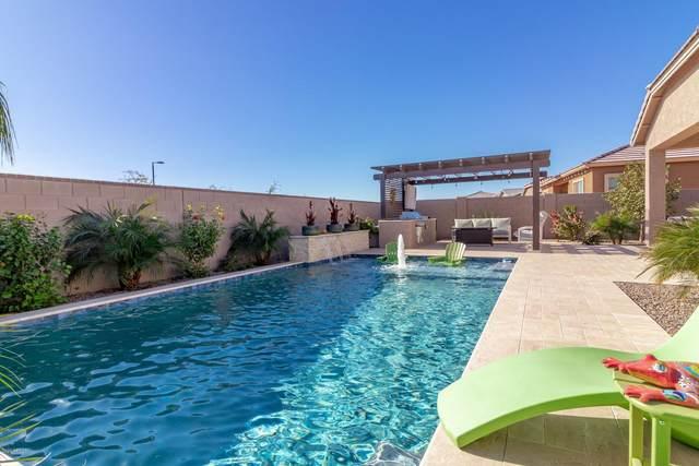 21567 E Pecan Court, Queen Creek, AZ 85142 (MLS #6162195) :: Lifestyle Partners Team