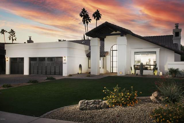 9915 E Ironwood Drive, Scottsdale, AZ 85258 (MLS #6162209) :: Budwig Team | Realty ONE Group