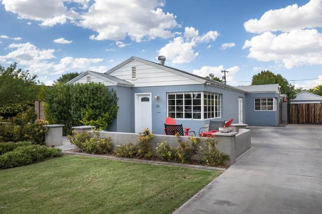54 W Encanto Boulevard, Phoenix, AZ 85003 (MLS #6162213) :: Homehelper Consultants