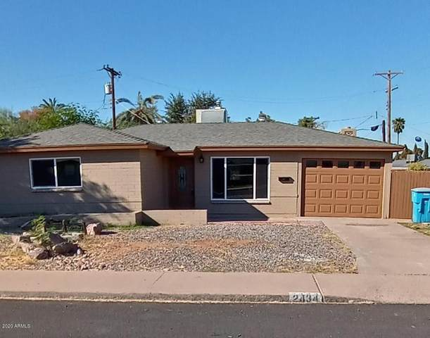 2434 N 37TH Place, Phoenix, AZ 85008 (MLS #6162217) :: Brett Tanner Home Selling Team