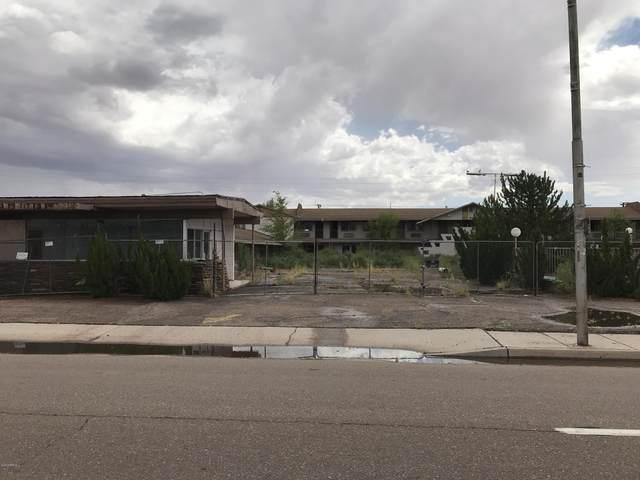 1009 W Hopi Drive, Holbrook, AZ 86025 (MLS #6162238) :: Walters Realty Group