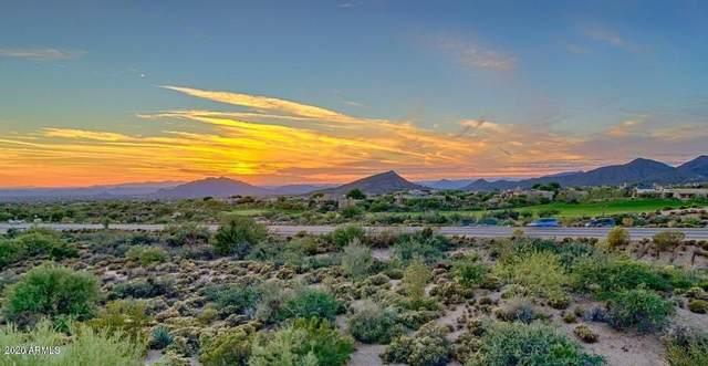 11104 E Carefree Way, Scottsdale, AZ 85262 (MLS #6162243) :: My Home Group