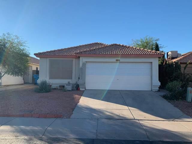 2961 W Lone Cactus Drive, Phoenix, AZ 85027 (MLS #6162255) :: BVO Luxury Group