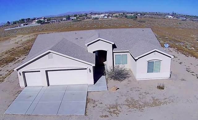 37538 W Elwood Street, Tonopah, AZ 85354 (MLS #6162260) :: My Home Group