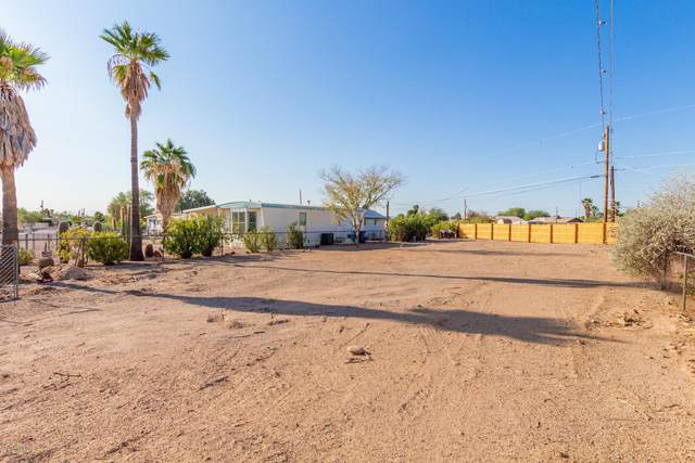 2046 S Mariposa Road, Apache Junction, AZ 85119 (MLS #6162266) :: Maison DeBlanc Real Estate