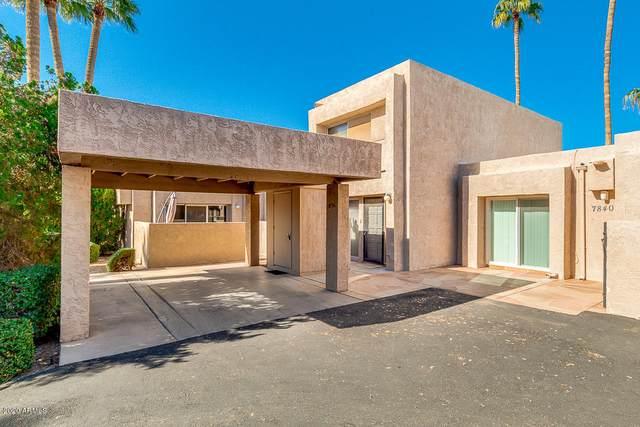 7836 E Coralbell Avenue, Mesa, AZ 85208 (MLS #6162295) :: The Copa Team | The Maricopa Real Estate Company