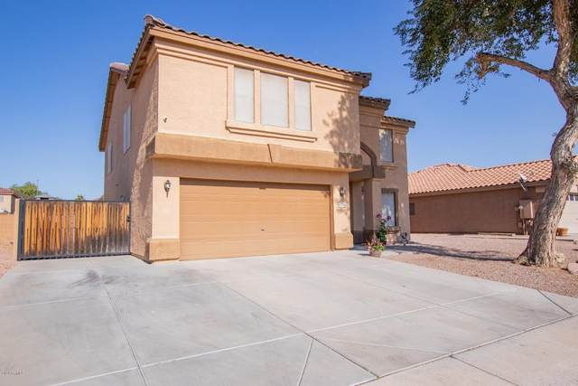 10736 E Bogart Avenue, Mesa, AZ 85208 (MLS #6162304) :: John Hogen | Realty ONE Group