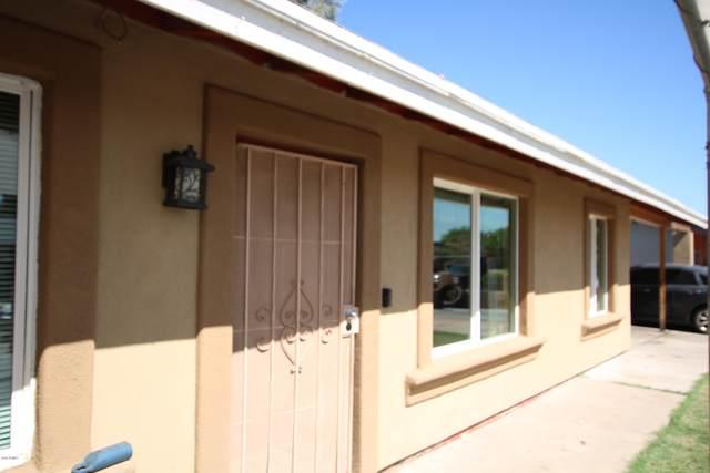 8434 W Heatherbrae Drive, Phoenix, AZ 85037 (MLS #6162305) :: Yost Realty Group at RE/MAX Casa Grande