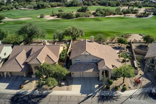 4707 E Windstone Trail, Cave Creek, AZ 85331 (MLS #6162325) :: My Home Group
