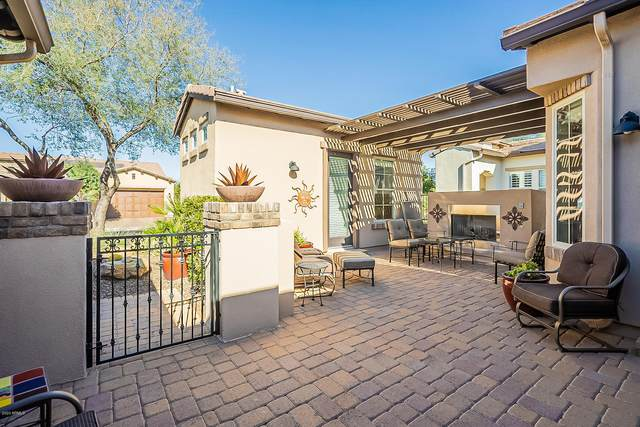 1739 E Grand Ridge Road, Queen Creek, AZ 85140 (MLS #6162330) :: BVO Luxury Group