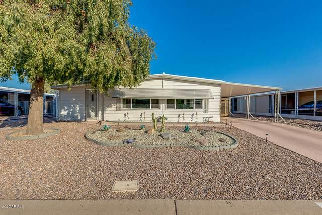 601 S 83RD Way, Mesa, AZ 85208 (MLS #6162338) :: Walters Realty Group