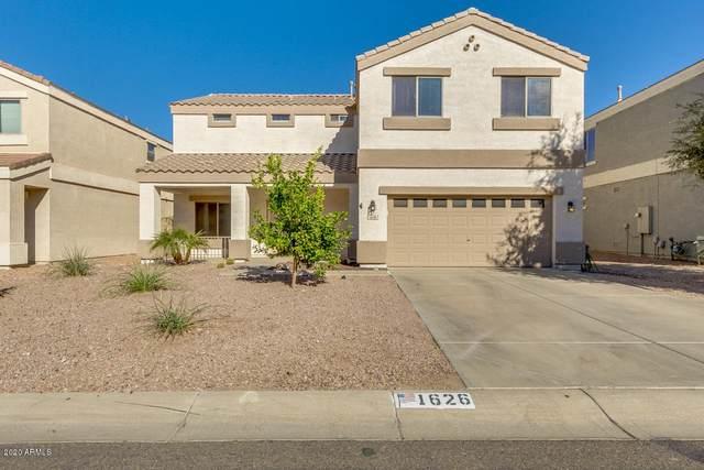 1626 E Chelsea Drive, San Tan Valley, AZ 85140 (MLS #6162341) :: Power Realty Group Model Home Center