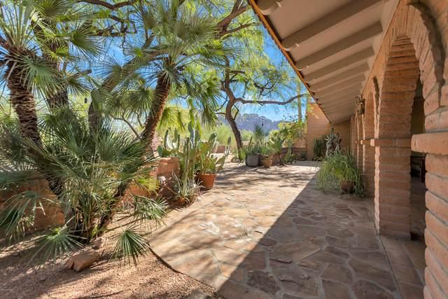 6618 N 48TH Street, Paradise Valley, AZ 85253 (MLS #6162343) :: Selling AZ Homes Team