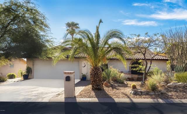 15733 E Mustang Drive, Fountain Hills, AZ 85268 (MLS #6162347) :: My Home Group