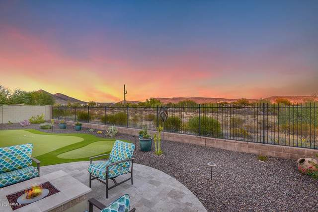 12352 W Tyler Trail, Peoria, AZ 85383 (MLS #6162348) :: The Daniel Montez Real Estate Group