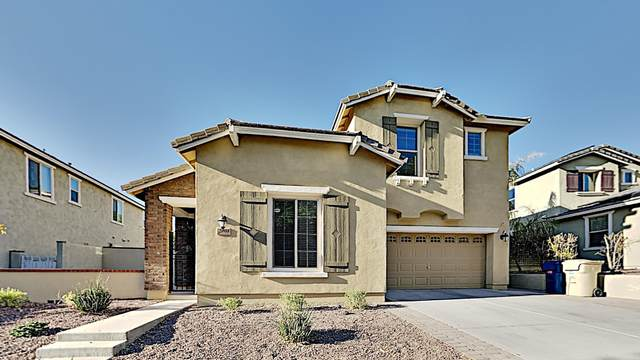 20988 W Eastview Way, Buckeye, AZ 85396 (#6162371) :: Long Realty Company