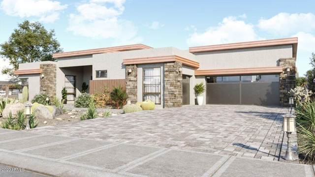 16812 N Mountain Parkway, Fountain Hills, AZ 85268 (MLS #6162379) :: The Ellens Team