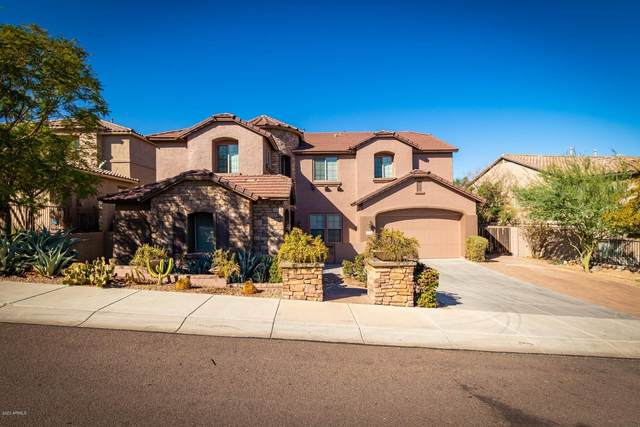 26910 N 87th Drive, Peoria, AZ 85383 (MLS #6162404) :: NextView Home Professionals, Brokered by eXp Realty