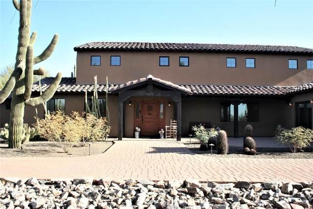 31651 N 71ST Street, Scottsdale, AZ 85266 (MLS #6162425) :: Yost Realty Group at RE/MAX Casa Grande