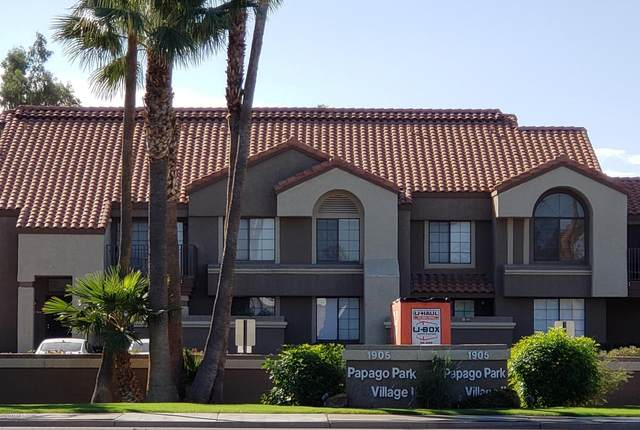 1905 E University Drive #144, Tempe, AZ 85281 (#6162444) :: AZ Power Team | RE/MAX Results