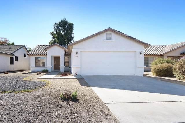 2297 E Stottler Drive, Gilbert, AZ 85296 (MLS #6162462) :: The Riddle Group