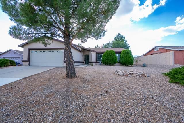 3632 Dragoon Court, Sierra Vista, AZ 85650 (#6162465) :: The Josh Berkley Team