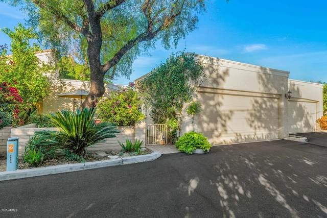 903 W Glendale Avenue #4, Phoenix, AZ 85021 (MLS #6162478) :: Conway Real Estate