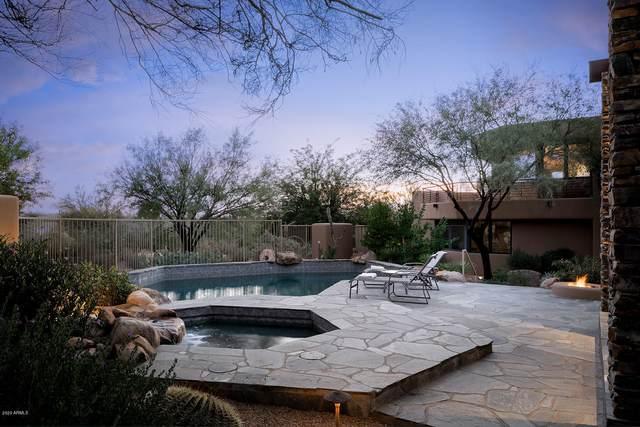 9447 E Covey Trail, Scottsdale, AZ 85262 (#6162486) :: Long Realty Company
