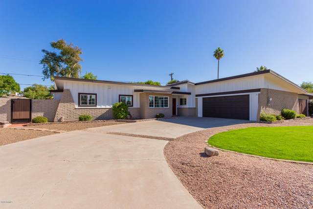 13601 N Canterbury Drive, Phoenix, AZ 85023 (MLS #6162501) :: The Daniel Montez Real Estate Group