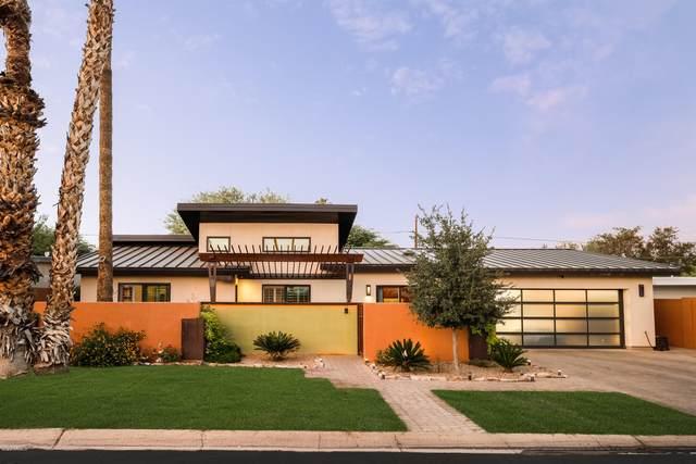 7104 E Pasadena Avenue, Paradise Valley, AZ 85253 (MLS #6162506) :: The W Group