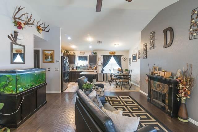 4059 E Aragonite Lane, San Tan Valley, AZ 85143 (MLS #6162517) :: Long Realty West Valley