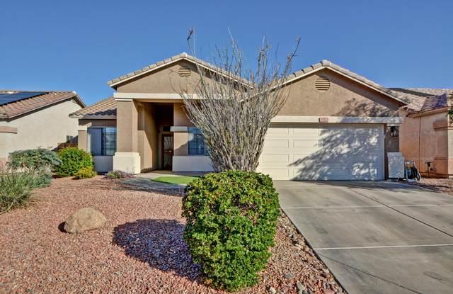 13022 W Ash Street, El Mirage, AZ 85335 (#6162532) :: Long Realty Company