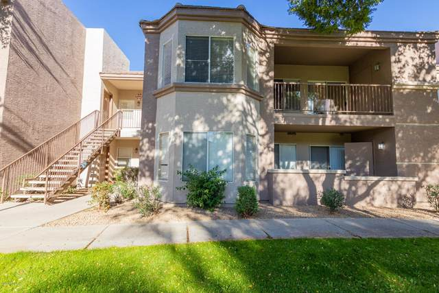 17017 N 12TH Street #1099, Phoenix, AZ 85022 (MLS #6162563) :: Brett Tanner Home Selling Team