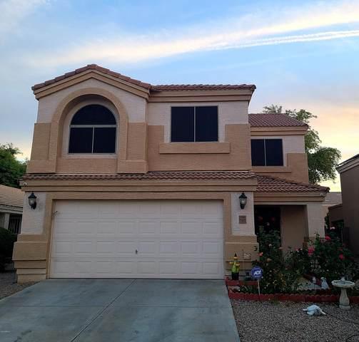 11475 W Madisen Ellise Drive, Surprise, AZ 85378 (MLS #6162574) :: Klaus Team Real Estate Solutions