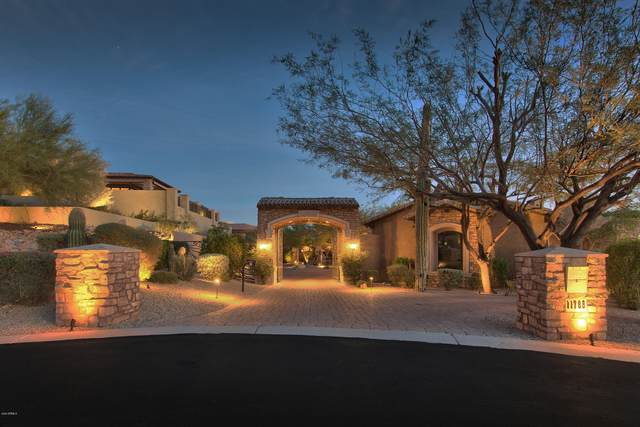 11765 E Dreyfus Avenue, Scottsdale, AZ 85259 (MLS #6162589) :: The Laughton Team