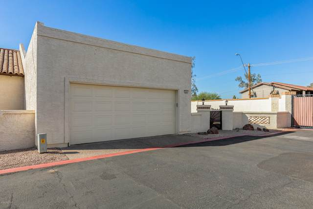 1301 W Rio Salado Parkway #42, Mesa, AZ 85201 (MLS #6162591) :: Brett Tanner Home Selling Team