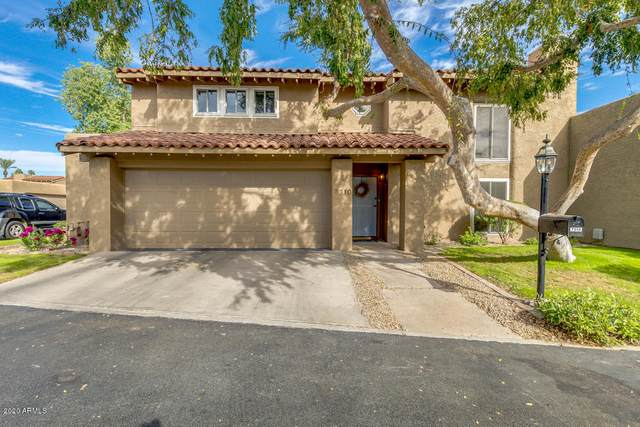7310 E Solcito Lane, Scottsdale, AZ 85250 (MLS #6162617) :: The Helping Hands Team