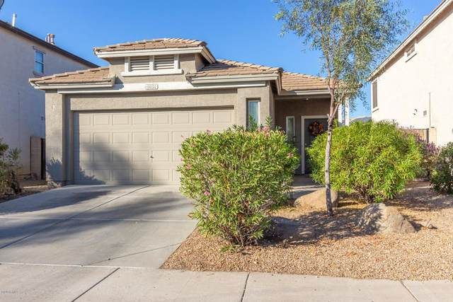 6034 N Florence Avenue, Litchfield Park, AZ 85340 (MLS #6162620) :: The Garcia Group