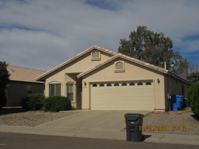 4699 Calle Las Cruces, Sierra Vista, AZ 85635 (MLS #6162625) :: My Home Group