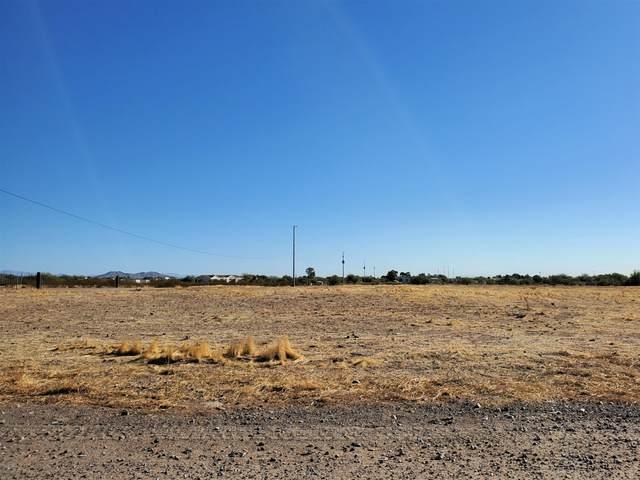 28857 N 215 Avenue, Wittmann, AZ 85361 (MLS #6162644) :: Brett Tanner Home Selling Team