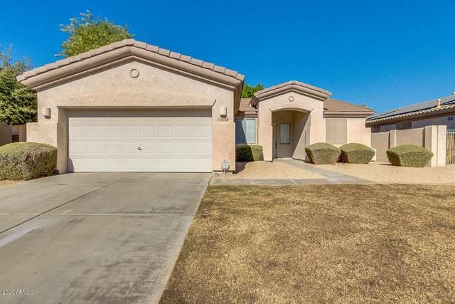 14598 W Verde Lane, Goodyear, AZ 85395 (MLS #6162645) :: John Hogen | Realty ONE Group