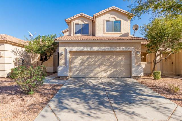 75 S Pepperwood Place, Chandler, AZ 85226 (MLS #6162658) :: Lifestyle Partners Team