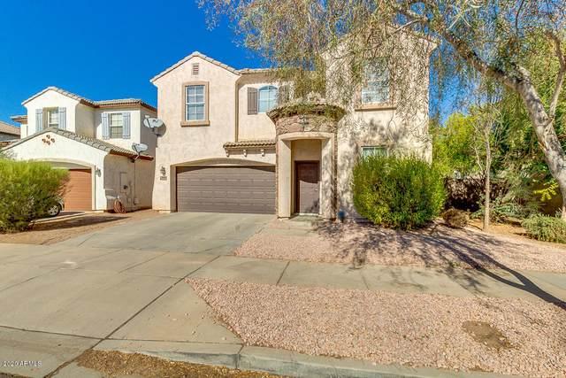 9020 W Preston Lane, Tolleson, AZ 85353 (MLS #6162675) :: Brett Tanner Home Selling Team