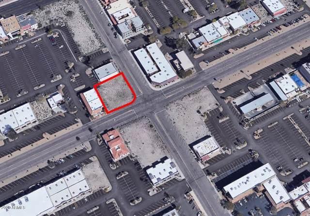 13210 N Verde River Drive, Fountain Hills, AZ 85268 (MLS #6162687) :: The Laughton Team