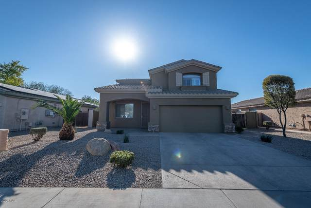 14031 W Edgemont Avenue, Goodyear, AZ 85395 (MLS #6162694) :: Long Realty West Valley