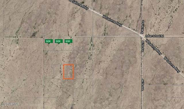 0000 W Indian School Road, Tonopah, AZ 85354 (MLS #6162696) :: TIBBS Realty