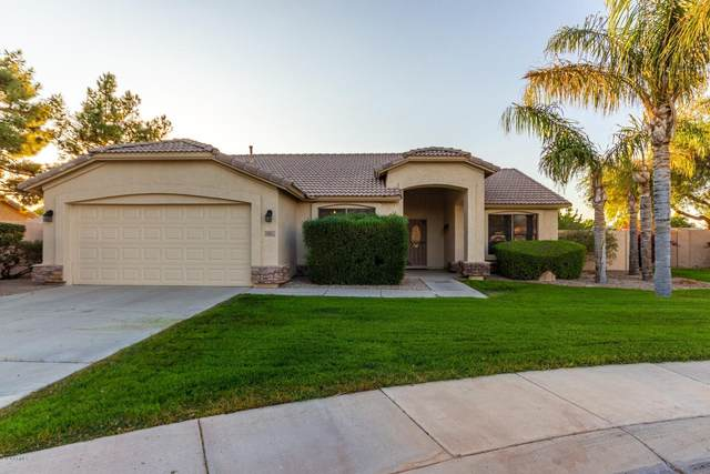 4892 S Marigold Way, Chandler, AZ 85248 (MLS #6162699) :: Midland Real Estate Alliance