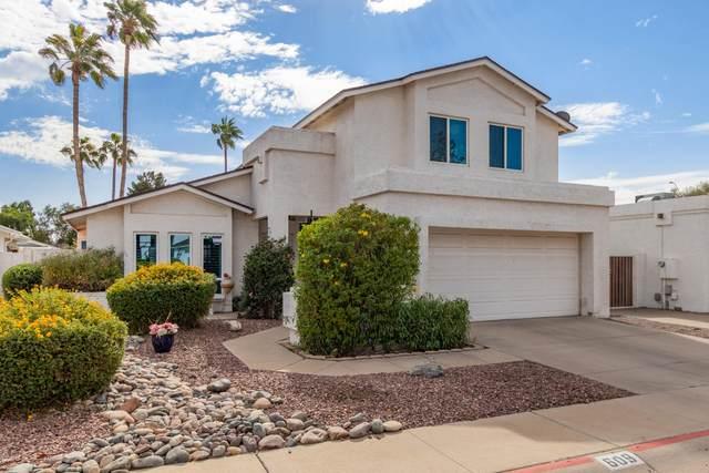 609 W Grandview Road, Phoenix, AZ 85023 (MLS #6162712) :: Brett Tanner Home Selling Team