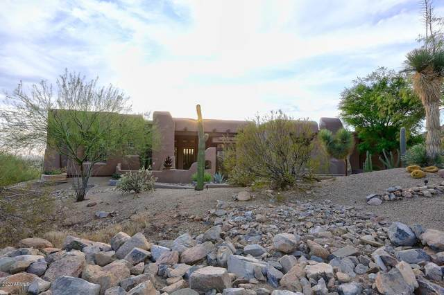 12992 N 130TH Way, Scottsdale, AZ 85259 (#6162716) :: Long Realty Company