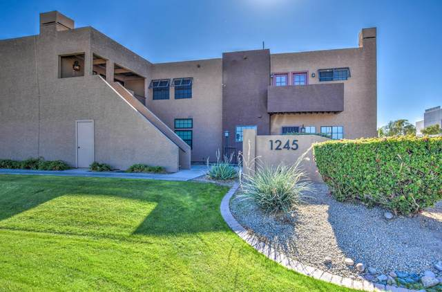 1245 W 1ST Street #218, Tempe, AZ 85281 (MLS #6162718) :: Walters Realty Group